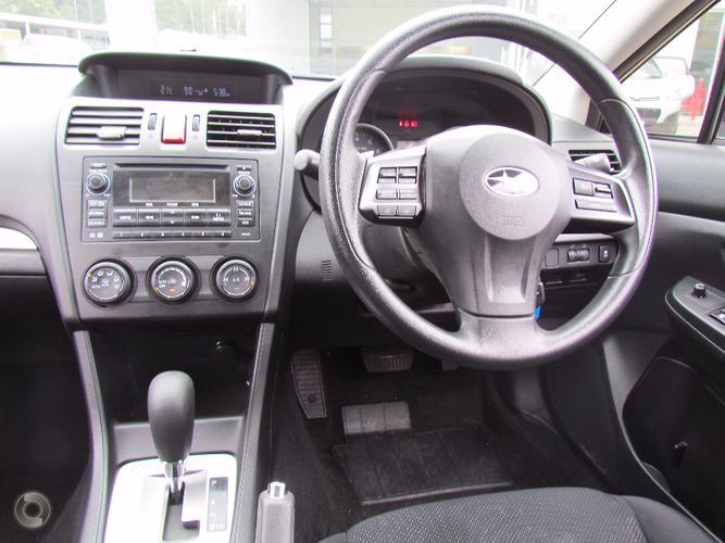 2013 Subaru Impreza 2.0i G4 Auto AWD MY13