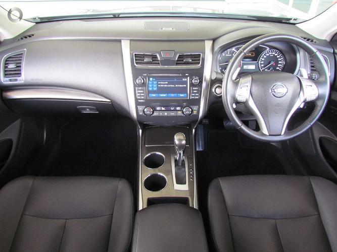 2015 Nissan Altima Ti-S L33 Auto