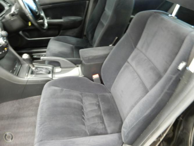 2007 Honda Accord Euro Auto MY07