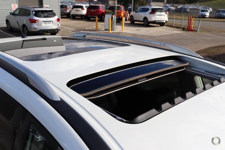2018 Nissan Pathfinder ST-L R52 Series II Auto 2WD MY17