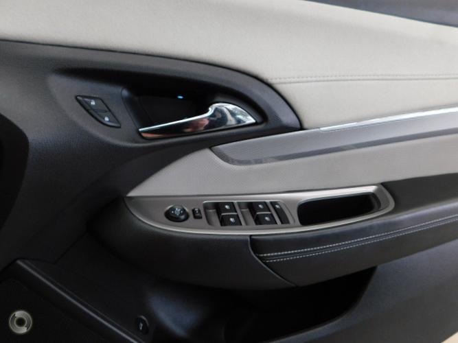 2015 Holden Calais VF Auto MY15