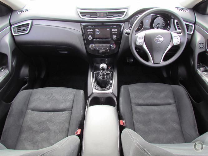 2014 Nissan Altima ST L33 Auto