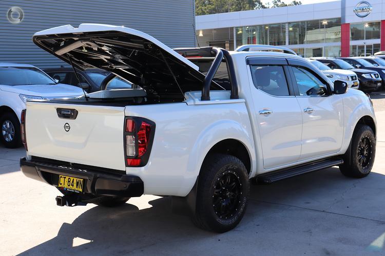 2018 Nissan X-TRAIL ST-L T32 Series II Auto 2WD