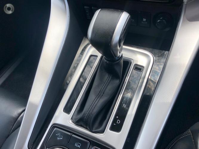 2017 Mitsubishi Pajero Sport Exceed QE Auto 4x4 MY17