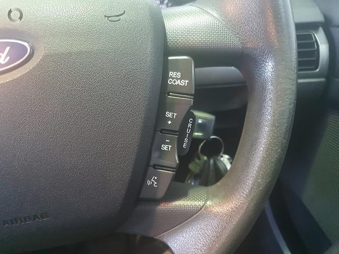 2015 Ford Falcon Ute FG X Auto Super Cab