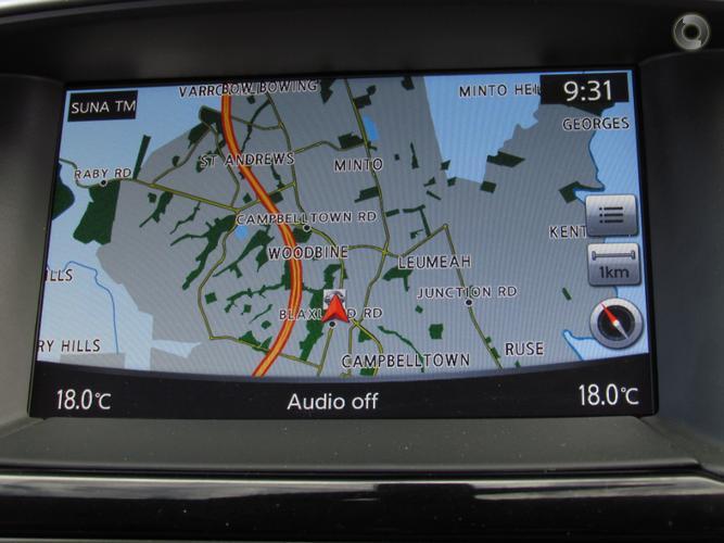 2010 Holden Calais V VE Auto MY10