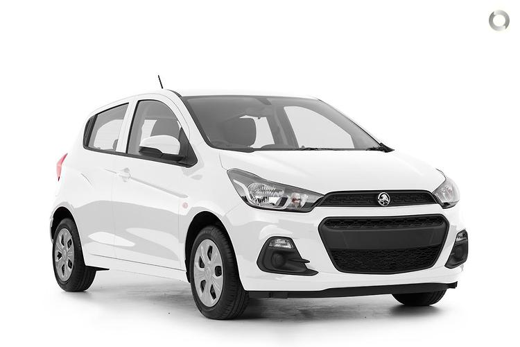 2017 Holden Spark LS MP Auto MY18