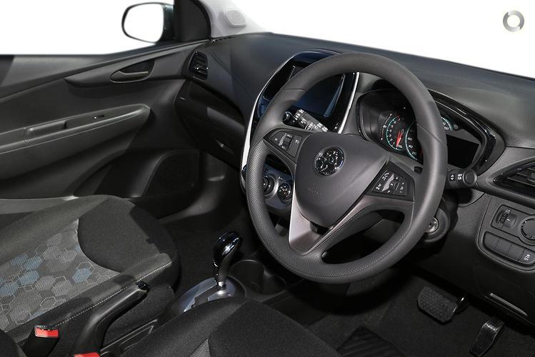 2017 Holden Spark LS MP Auto MY17