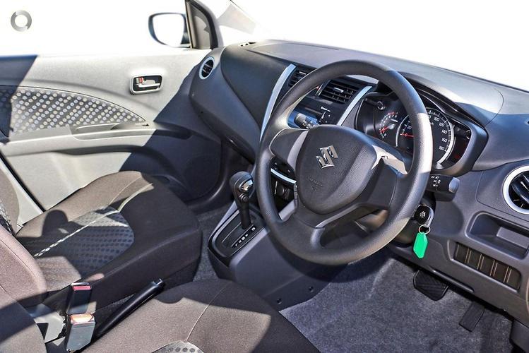 2018 Suzuki Celerio Auto