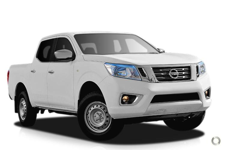 2016 Nissan Navara D23 Series 2 RX Sports Automatic 4x2 (Sep.)