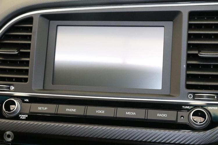 2017 Hyundai Elantra SR Turbo Auto MY17