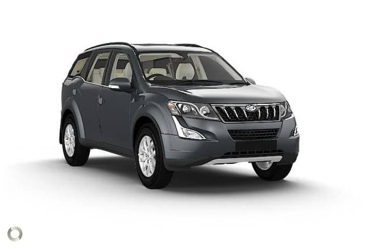 2018 Mahindra XUV500 (No Series) W8 MY18 All Wheel Drive