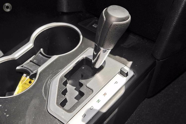 2017 Toyota Camry Altise Auto
