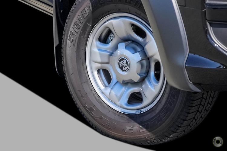 2017 Holden Colorado LS RG Auto 4x2 MY18