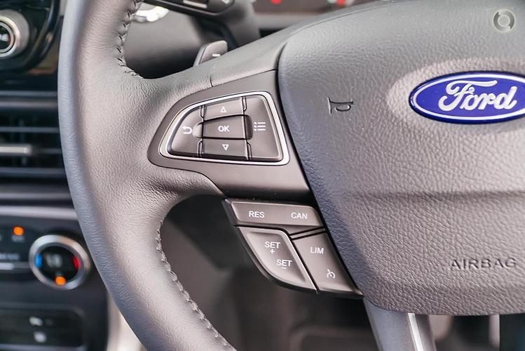 2019 Ford EcoSport Titanium BL Auto MY20