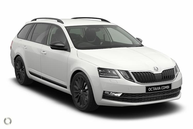 2018 SKODA Octavia NE Sport 110TSI MY18.5 Direct-Shift Gearbox