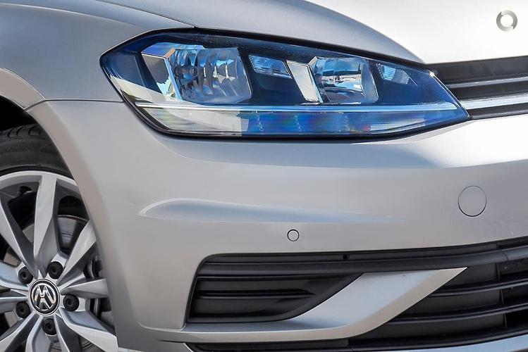 2018 Volkswagen Golf 110TSI Trendline 7.5 Auto MY18