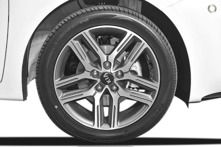 2018 Kia Cerato Sport+ Auto MY19