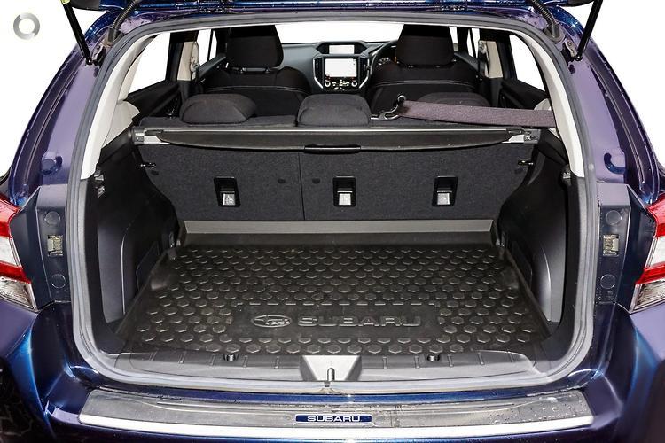 2017 Subaru Impreza 2.0i Premium G5 Auto AWD MY18