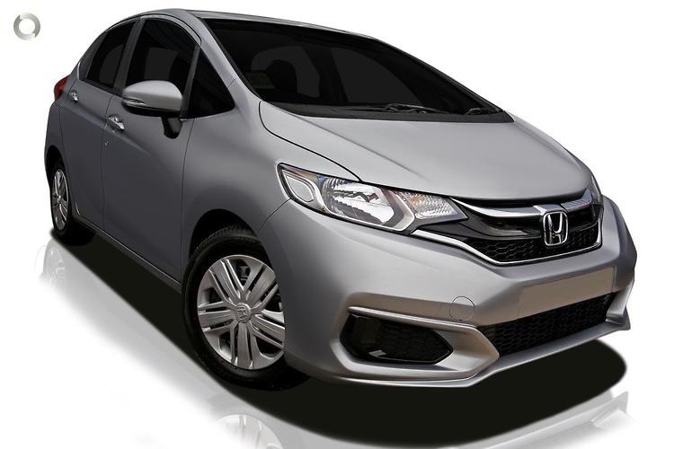 2019 Honda Jazz GF VTi MY19 Constantly Variable Transmission