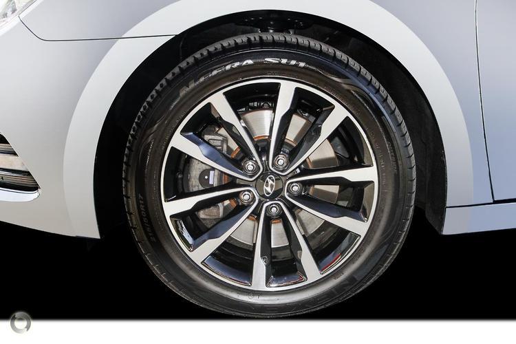 2017 Hyundai i40 Premium Auto