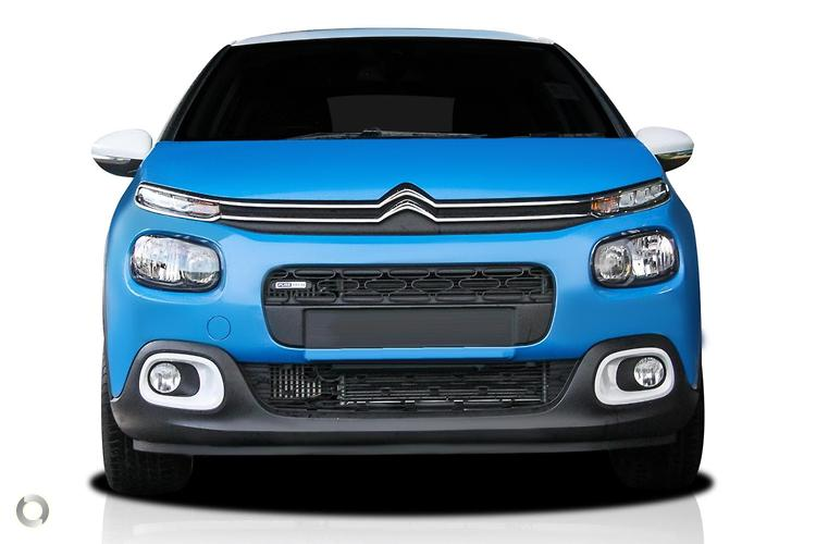 2017 Citroen C3 Shine Auto MY18