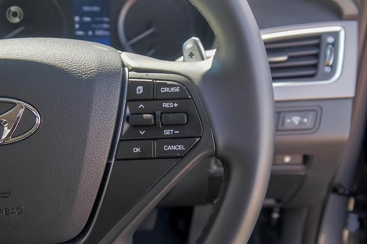 2018 Hyundai Sonata Active Auto MY18