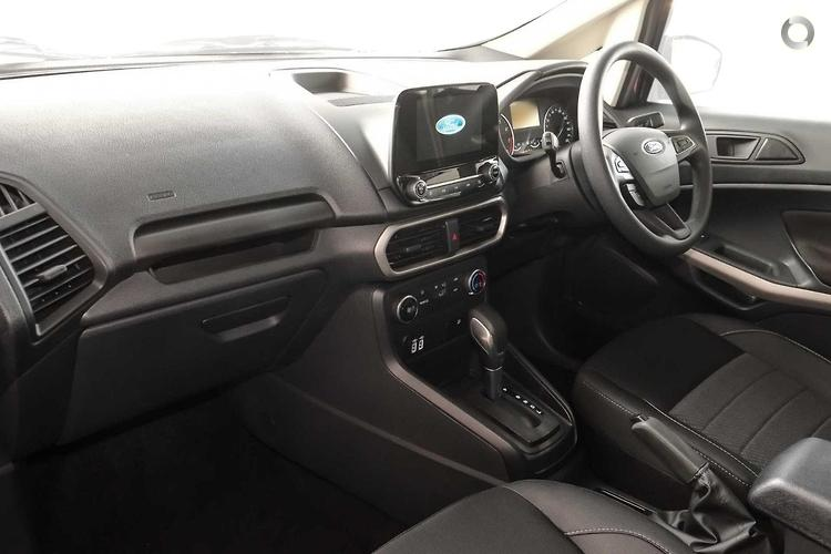 2018 Ford EcoSport Ambiente BL Auto MY18.75