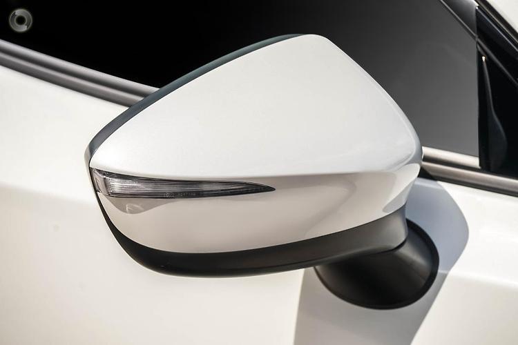 2020 Mazda CX-3 Maxx Sport DK Manual FWD