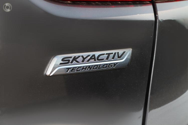2020 Mazda CX-3 Neo Sport DK Auto FWD