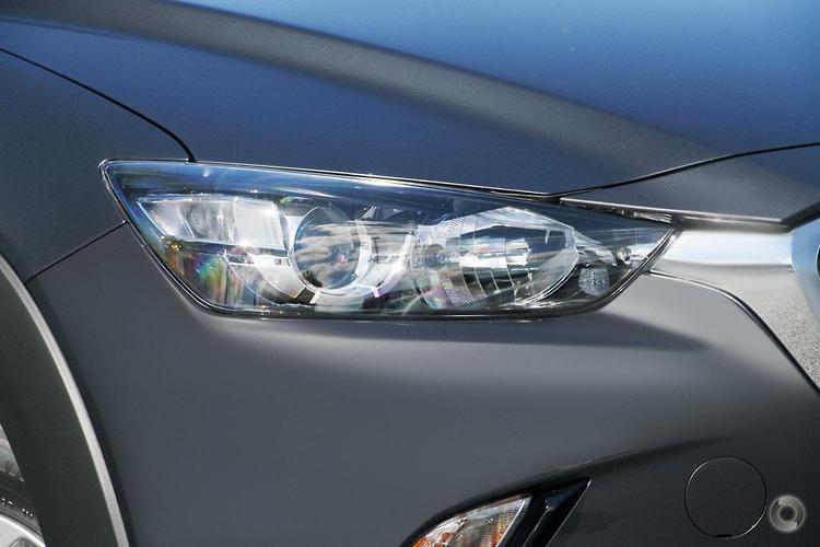2019 Mazda CX-3 Maxx Sport DK Auto FWD