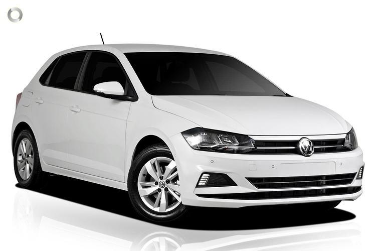 2019 Volkswagen Polo AW 85TSI Comfortline MY19