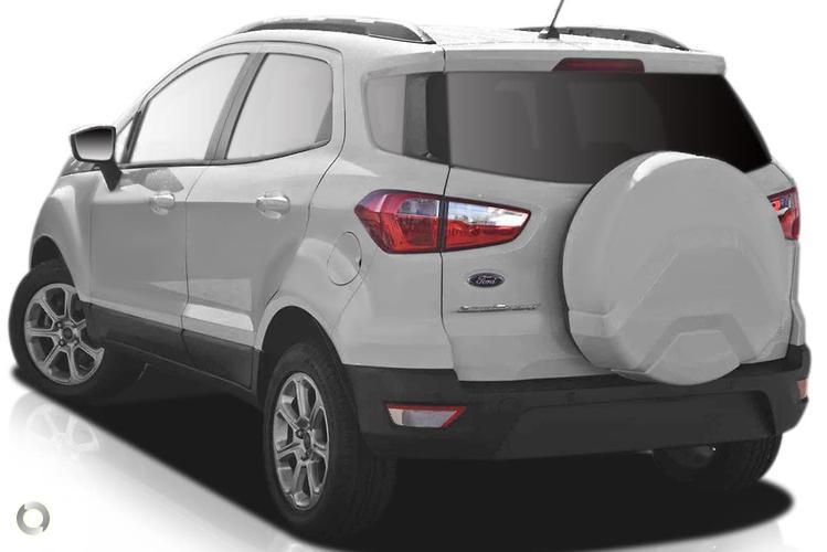 2017 Ford EcoSport Trend BL Auto MY18