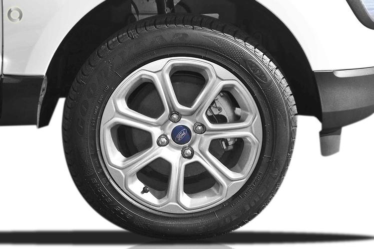 2018 Ford EcoSport Trend BL Auto MY18