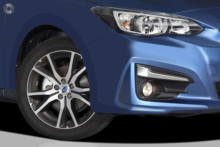 2018 Subaru Impreza 2.0i Premium G5 Auto AWD MY19