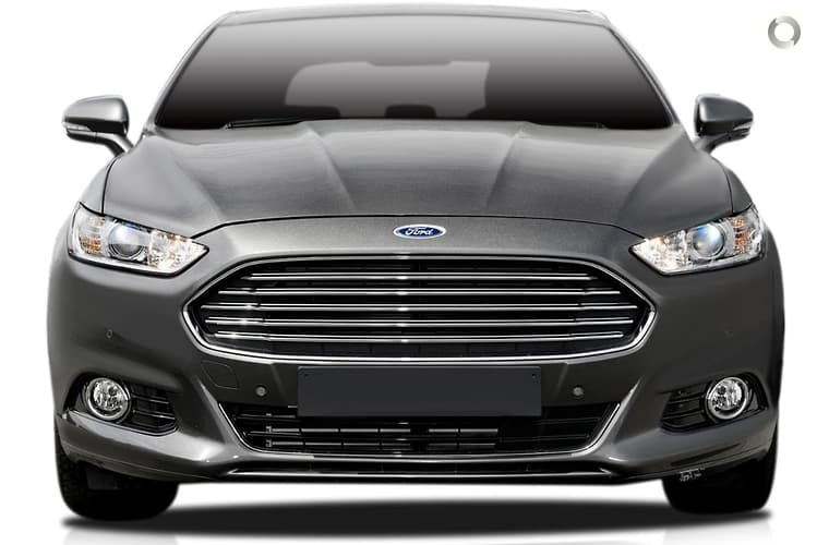 2017 Ford Mondeo Trend MD Auto MY18.25