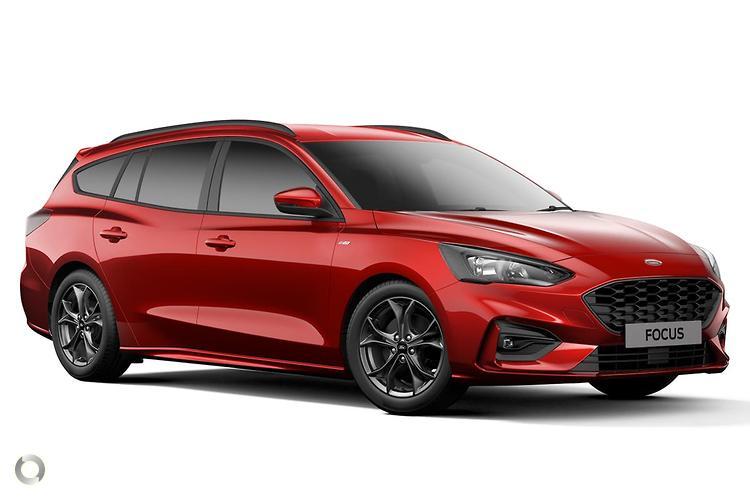 2019 Ford Focus ST-Line SA Auto MY19.25