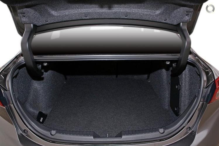 2019 Mazda 3 SP25 BN Series Auto