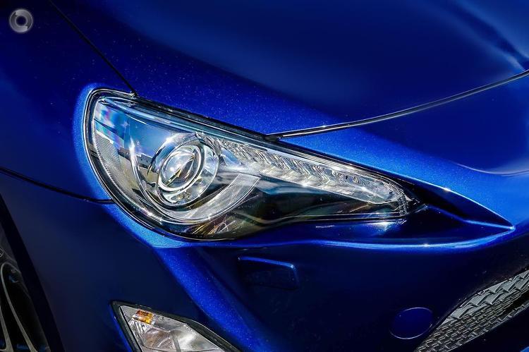 2014 Toyota 86 GTS Auto MY15