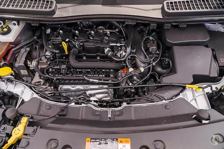 2019 Ford Escape Ambiente ZG Auto 2WD MY19.75
