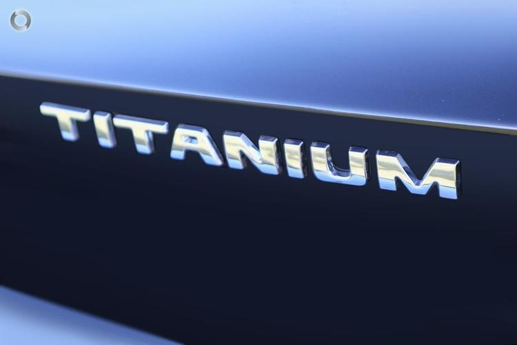 2019 Ford Focus Titanium SA Auto MY19.75
