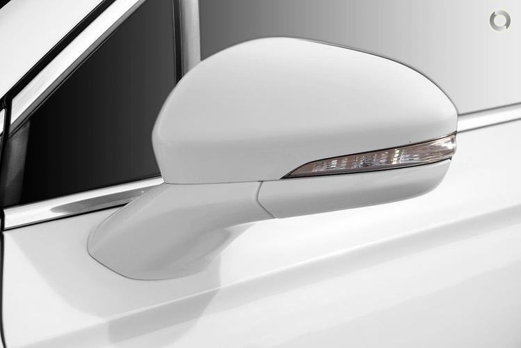 2019 Ford Mondeo Titanium MD Auto MY18.75