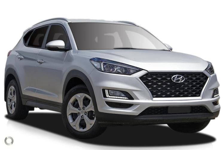 2019 Hyundai Tucson TL3 Go MY19 2WD