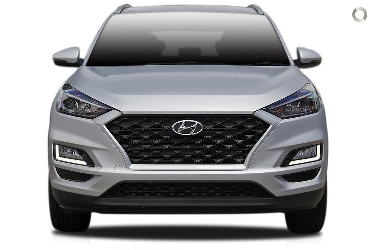 2019 Hyundai Tucson Go Manual 2WD MY19