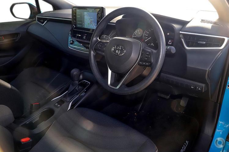2018 Toyota Corolla Ascent Sport Hybrid Auto