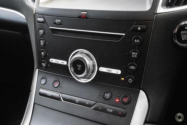 2019 Ford Endura ST-Line CA Auto FWD MY19