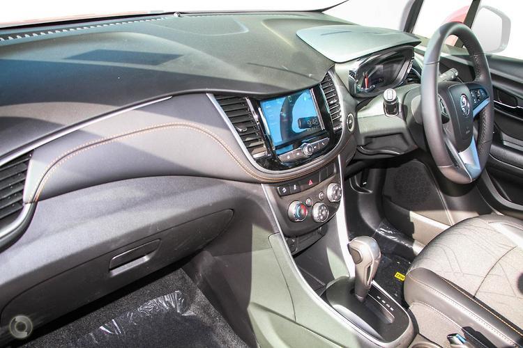 2019 Holden Trax LT TJ Auto MY19