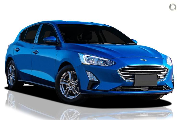 2020 Ford Focus SA Trend MY20.25