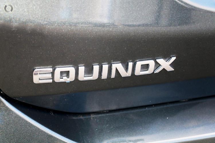 2018 Holden Equinox LT EQ Auto FWD MY18