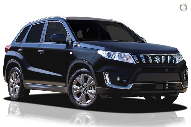 2019 Suzuki Vitara LY Series II Sports Automatic 2WD (Oct.)